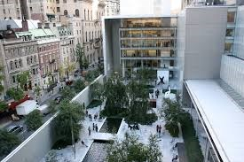 Image of Museum of Modern Art