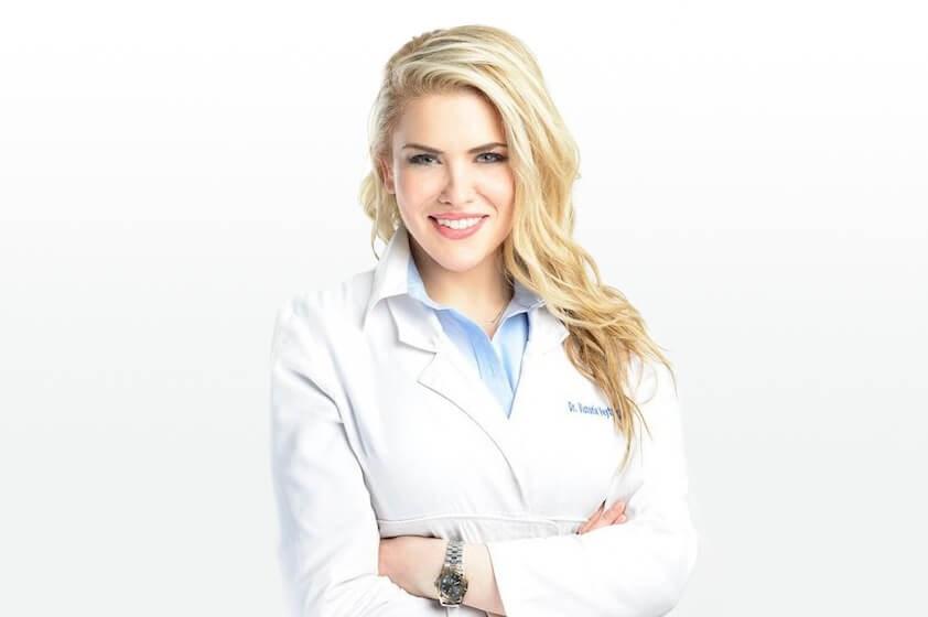 Dr  Victoria Veytsman, Cosmetic Dentist