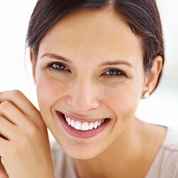 Laser Teeth Whitening Image
